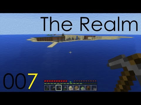 All Plats | Minecraft Realm | S01 E07 of 12 | Tom & TKs