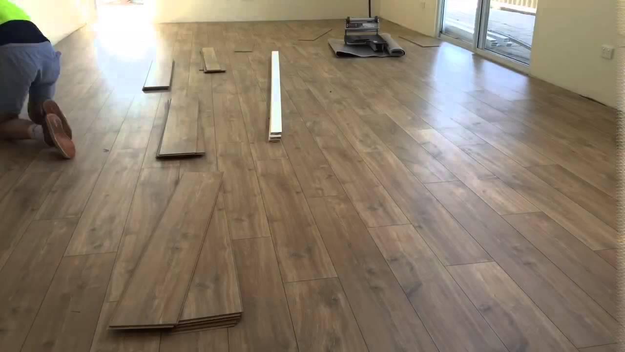 Quickfit Flooring Laminate