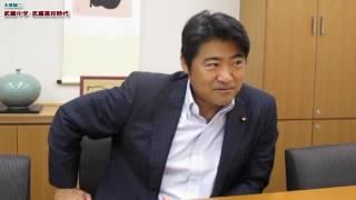 木原誠二 武蔵中学・武蔵高校時代