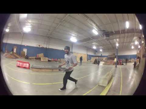 RIOT SKATEPARK SESSION VOL.2