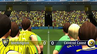 DGA Plays: Sociable Soccer (Ep. 1 - Gameplay / Let