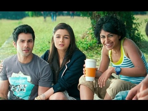 Alia Bhatt does not need competition |...