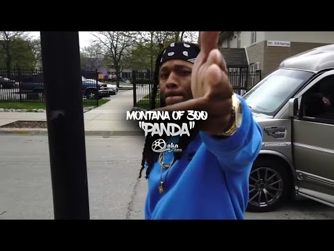 "Montana of 300 - ""Panda"" Remix"