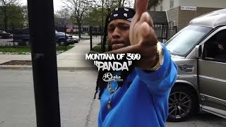 "Montana of 300 - ""Panda"" Remix (Official Music Video)"