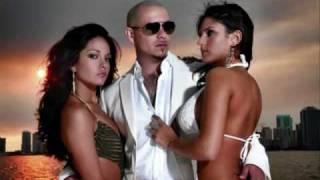 Gambar cover Pitbull Descarada remix