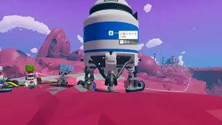 地球整備隊 惑星探査はじめました