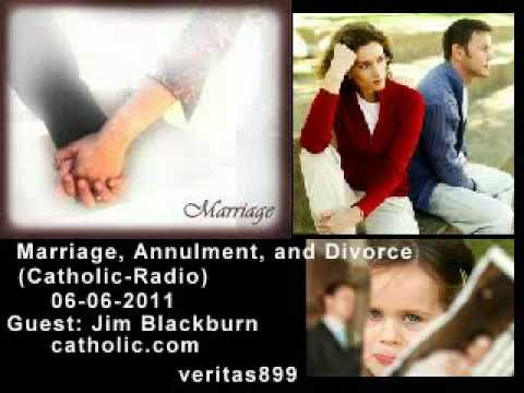 Marriage, Annulment, and Divorce By Catholic Answers (06-06-2011)