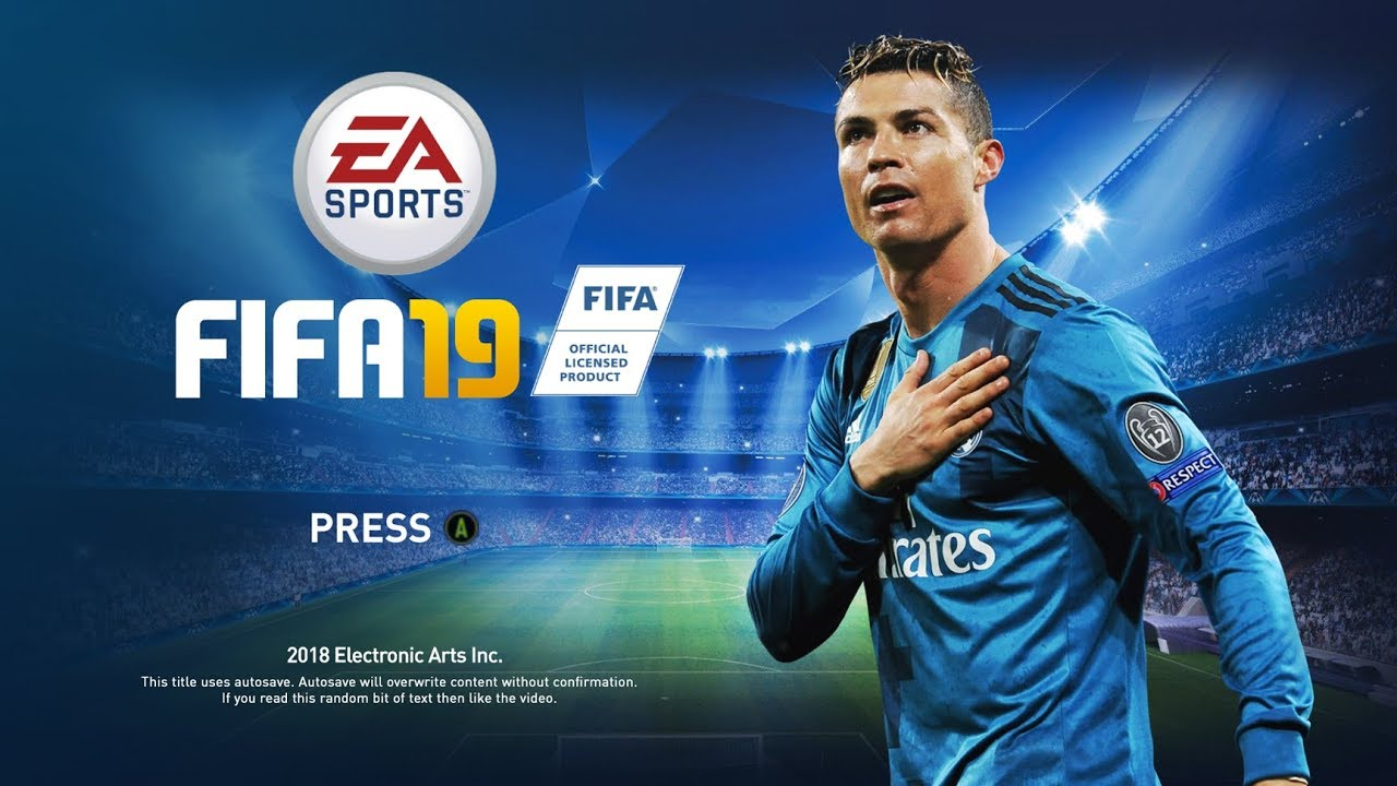 FIFA 19 trick and cheat