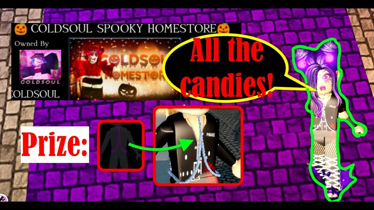 Coldsoul Homestore Candy Locations Royale High All The Candies