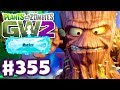 MASTER Torchwood! - Plants vs. Zombies: Garden Warfare 2 - Gameplay Part 355 (PC)