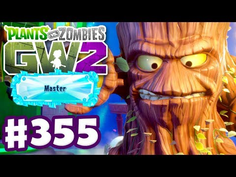 MASTER Torchwood - Plants vs Zombies: Garden Warfare 2 - Gameplay Part 355 PC