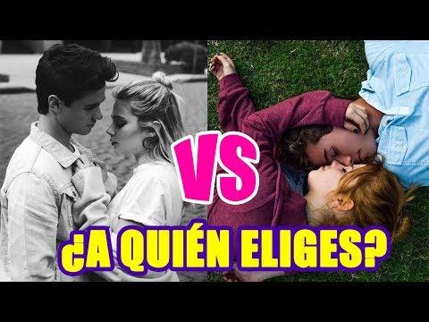 Valentina Zenere VS Ana Jara || DUELO DE TALENTO || ¿A QUIEN ELIGES?
