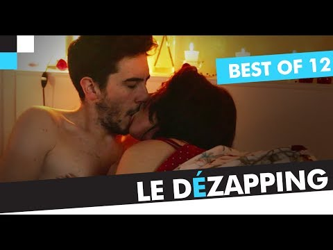 Le Dézapping - Best of 12 (Tellement Faux, Joséphine, Mallard, etc.)