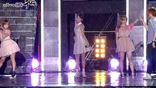 [11.07.05]雨天依舊演出 IU - Good Day (We Hope Concert) [HD]_(720p)