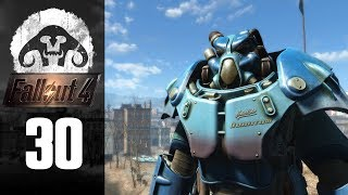 FALLOUT 4 (Chapter 5) #30 : The Island
