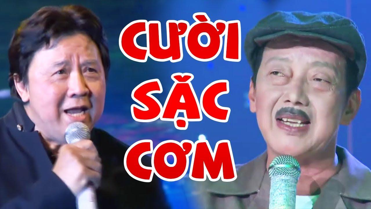 """Hài Kịch """" Thánh Nổ Vừa Thôi """" Hài Khánh Nam, Bảo Quốc Hay Nhất"""