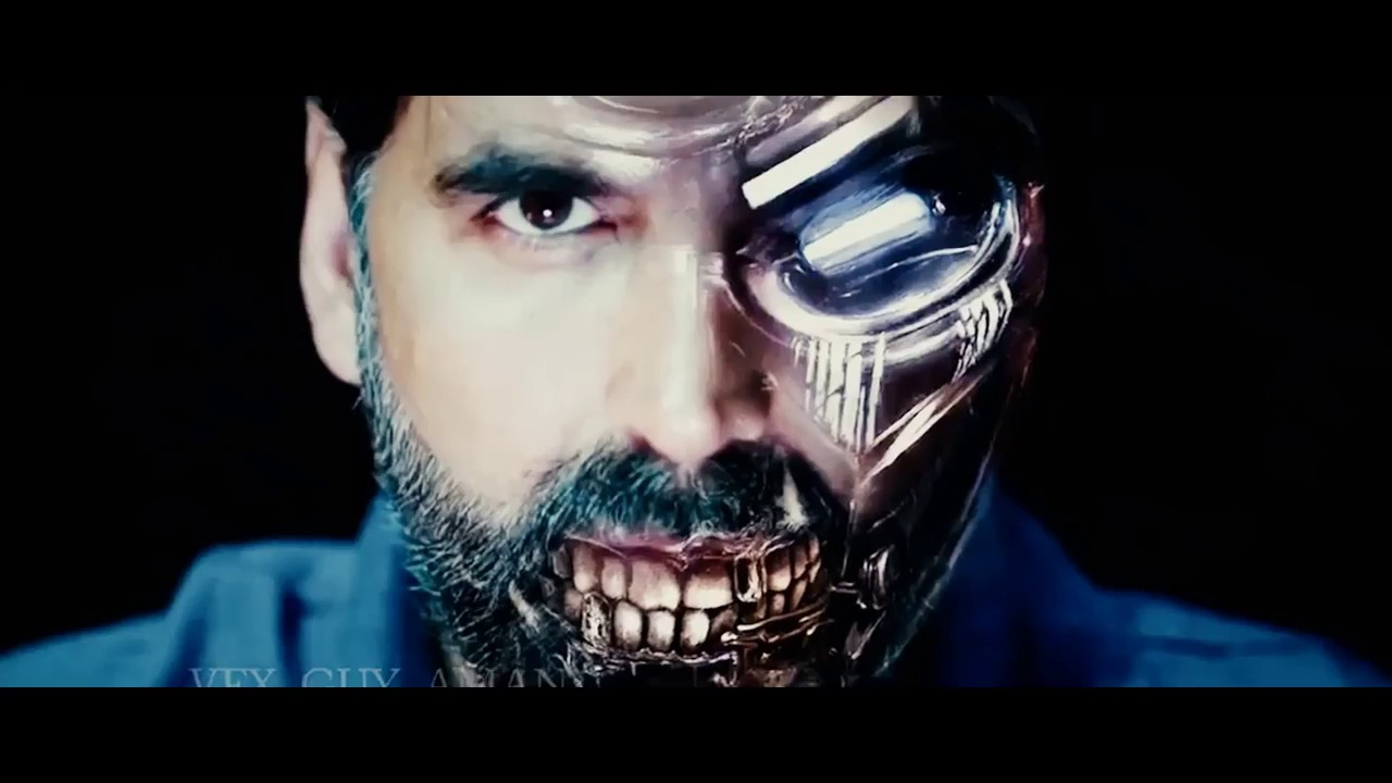 Download Robot 20 Trailer Full HD 2017 Official Enthiran 20 RajnikantAkshay kumarAmy JacksonShankar