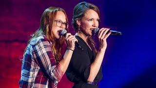 Vatertags-Medley mit Stefanie Heinzmann - PussyTerror TV
