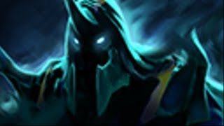 Dota 2 Hero Spotlight - Abaddon