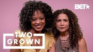 Is A Man Cleanse The Answer To Your Relationship Problems? S2 E3 | Two Grown