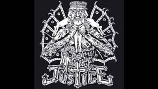 Justice - Phantom (Andromeda Remix)