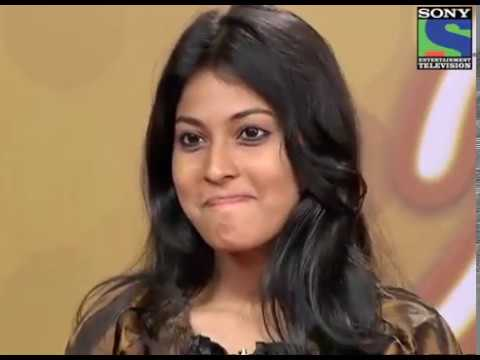 Indian Idol 6 | Rojalin Sahu | Audition Round