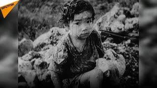 広島の悲劇:1945年8月6日原子爆弾投下