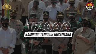 17.000 KAMPUNG TANGGUH NUSANTARA