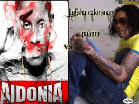 Who's the lyricist (Aidonia OR Vybz kartel) 2011!!