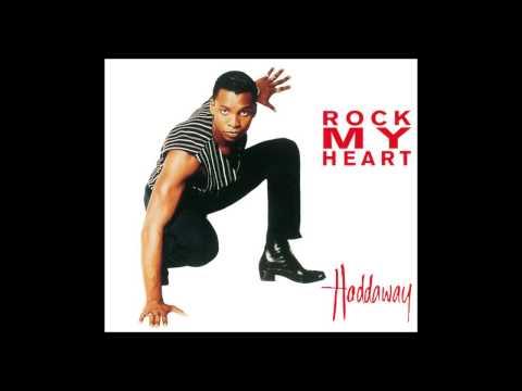Haddaway  rock my heart  Mix 1994
