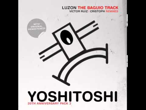 Luzon - The Baguio Track (Victor Ruiz Remix) [Original Mix]