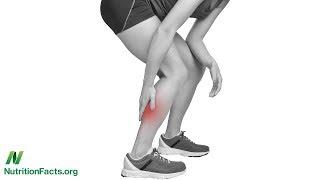 Zmírnění bolesti svalů pomocí bobulovin