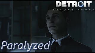 Connor | Paralyzed | Detroit: Become Human  Tribute
