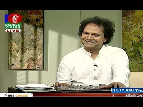 Ariful Islam Mithu Live in Bangla Vision