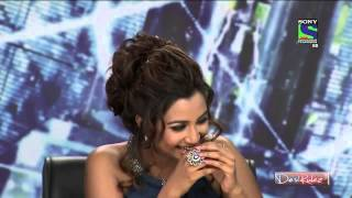 Indian Idol Junior Audition   June 9, 2013