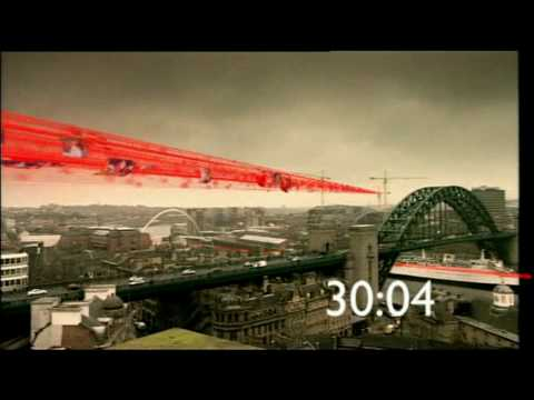 BBC World News Countdown 2010 (HQ)