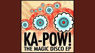 Magic Disco (South City Allstars Remix)