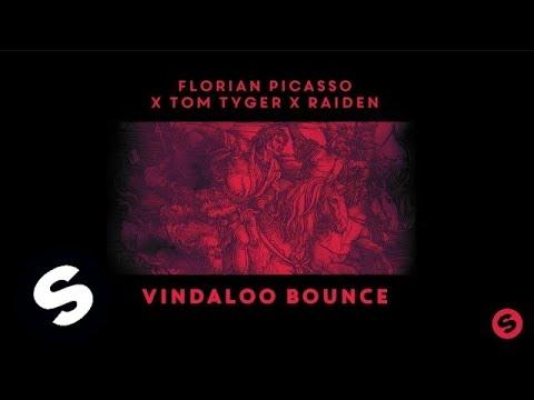 Florian Picasso - X