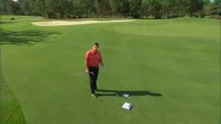 Pitching Fundamentals with Sİr Nick Faldo