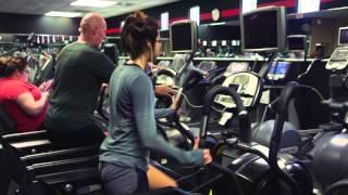 Alper JCC Fitness Commercial