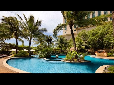 Top10 Recommended Hotels In Cebu City, Philippines