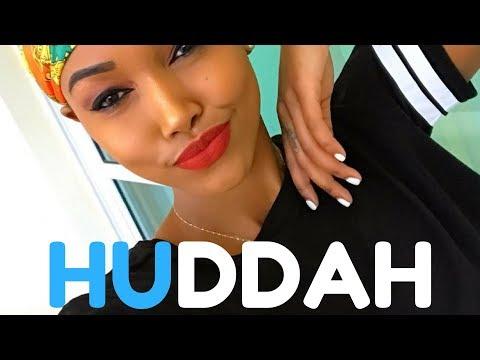 Huddah Monroe: Tususieni muziki wa Nigeria, wao wanacheza nyimbo zao tu