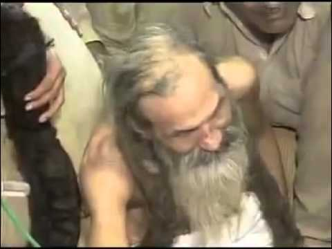 saleh khana 2011 - laal shahbaz qalandar - watch this blasphemy at its peak....flv