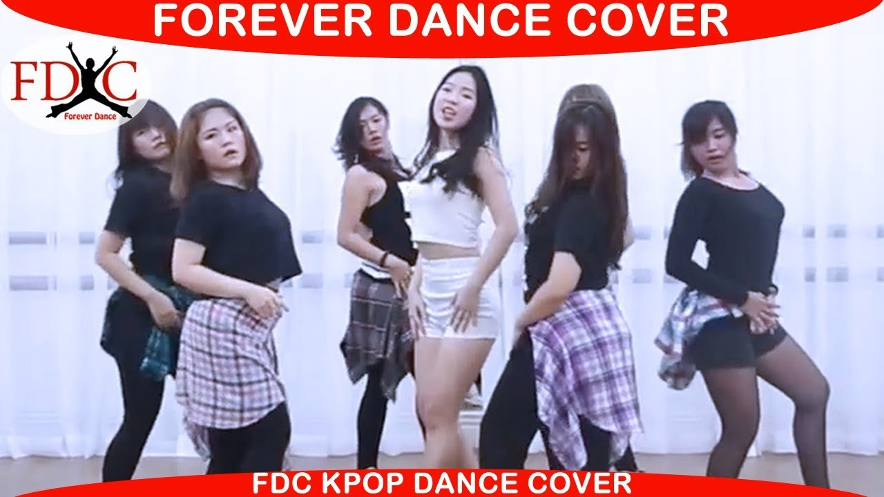 Jun Hyosung Good Night Kiss Dance Cover Kpop Dance Cover Indonesia