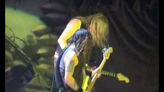 Iron Maiden-10.The Legacy(Dortmund 2006)