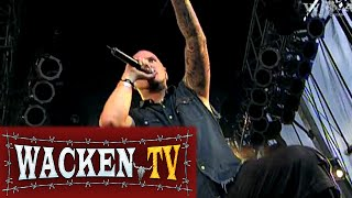 Soilwork - As We Speak - Live at Wacken Open Air 2006