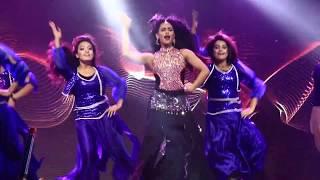Nusrat Faria || Arefin Shuvo live stage performance 2018 @ fantasy kingdom