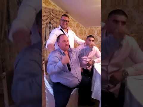 Guta de la Oradea  cânta pentru Jaga si Finuțul lui, Gabriel Florin, botez 2017 !