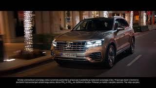 Volkswagen - Novi Touareg