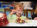 2 года ребенку день рождения